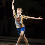 Nat Sweeney (Billy Elliot) by Alastair Muir