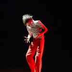 Nat Sweeney (Billy Elliot) tap dance by Alastair Muir