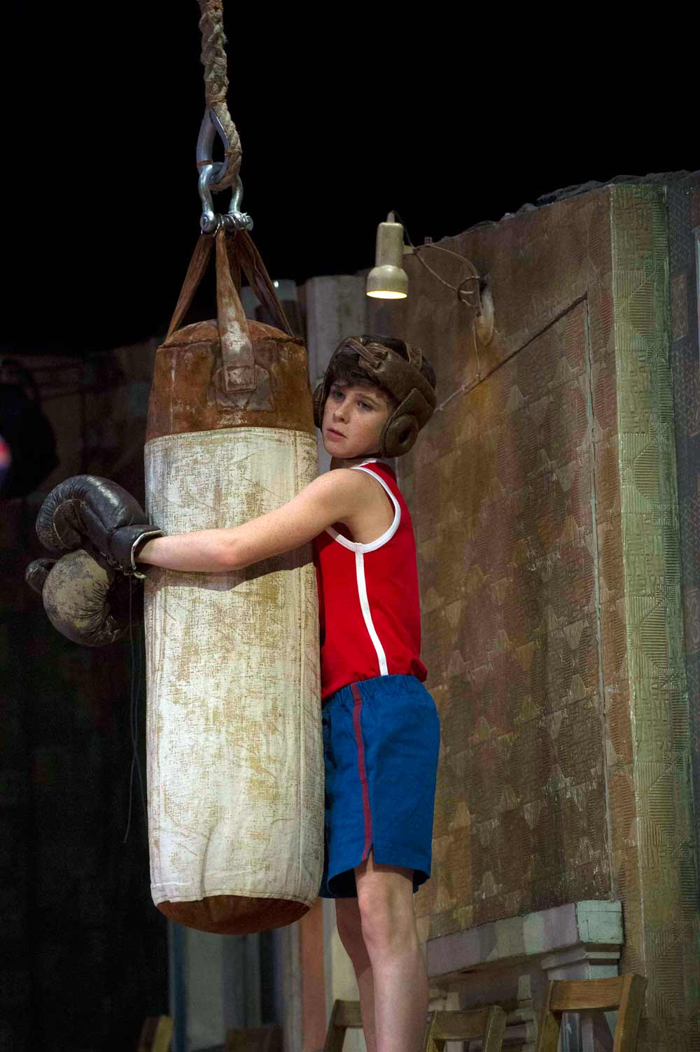 Image Galleries For Lionaid Campaigns: Billy Elliot The Musical UK & Ireland Tour