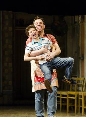 Homepage   Billy Elliot the Musical UK & Ireland Tour