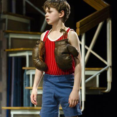 Billy Elliot Tour