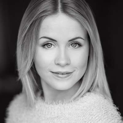 Abbie Louise Harris