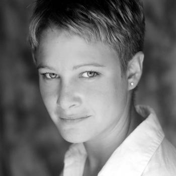 Nikki Gerrard